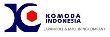 Komoda Indonesia