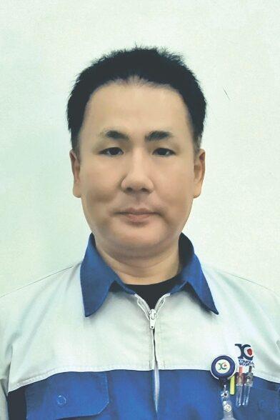 Hisashi Sato